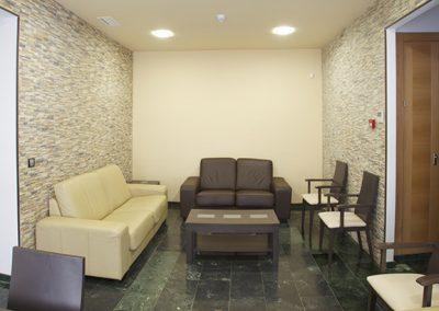 Sala tanatorio Villaviciosa de Córdoba